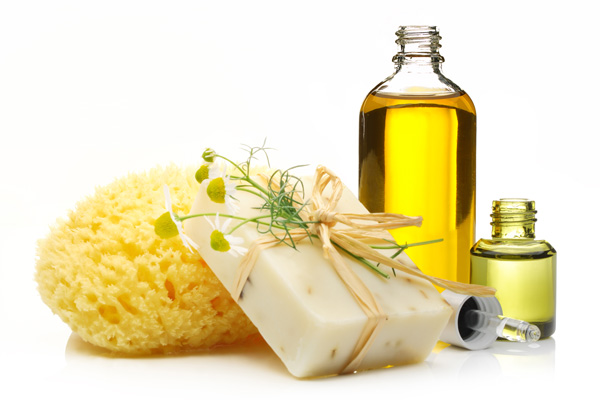 bath-oile